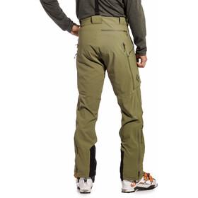 Black Diamond M's Dawn Patrol Pants Burnt Olive